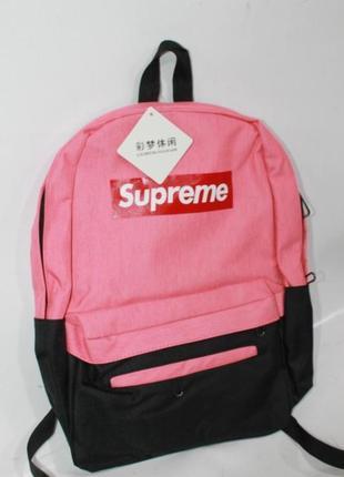 Модный женский рюкзак для девочки сумка