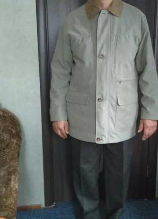 Куртка демисезонная, мужская.