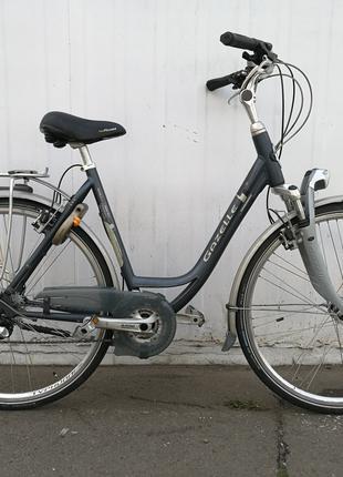 """Дорожный Велосипед GAZELLE 28"""""""