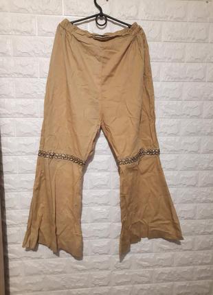 Карнавальный элемент костюма индейца