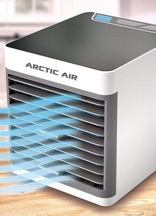Мобильный кондиционер ARCTIC Air ULTRA