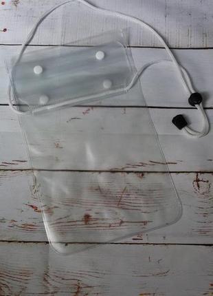 Чехол сумка водонепроницаемый для телефона, планшета, документ...