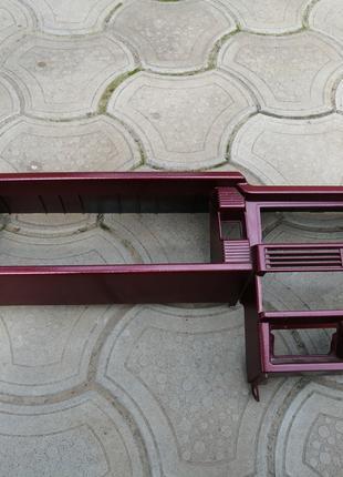 Рамка комбинации приборов козырек ВАЗ 2108 - 21099