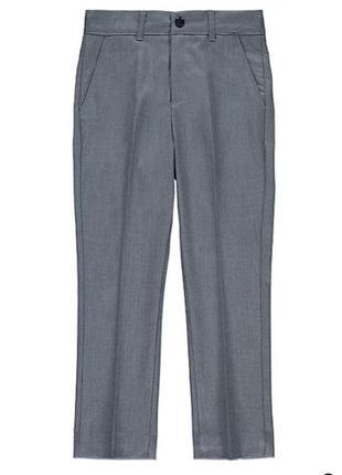 Новые строгие классические деловые школьные брюки