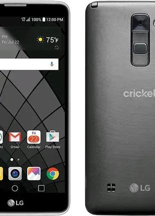 Смартфон со стилусом LG Stylo 2, CDMA+GSM