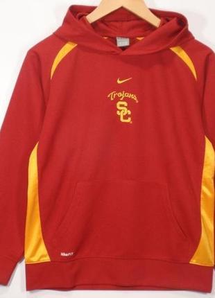 Спортивная кофта для мальчика бренд nike, р. м 12-14 лет. ориг...
