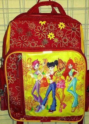 Рюкзак bagland для девочки