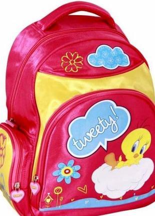 Ортопедический рюкзак для девочек tw05815