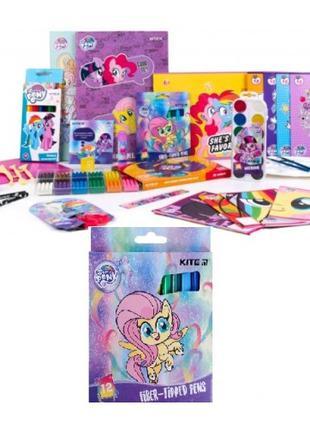 Набор первоклассника KITE K21-S03 My Little Pony (1)