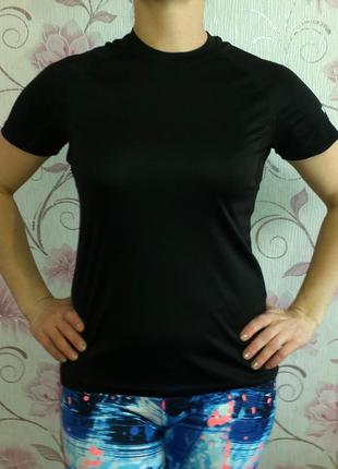 Женская спортивная футболка clique (швеция)
