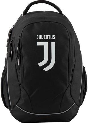 Рюкзак спортивный kite fc juventus jv19-816l