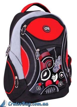 Ортопедический молодёжный рюкзак cool for school