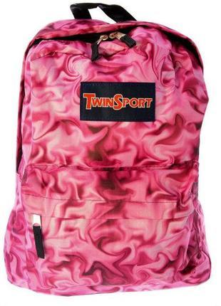 Рюкзак с карманом twin sport