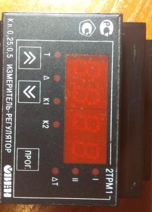 Измеритель регулятор