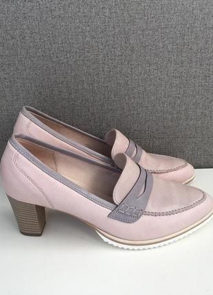 Жіночі туфлі gabor женские туфли