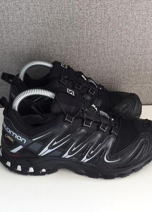 Жіночі кросівки salomon xa pro 3d gore-tex женские кроссовки