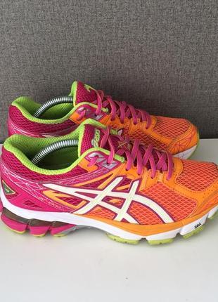 Жіночі кросівки asics gt-1000 женские кроссовки