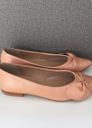 Жіночі балетки maddison женские туфли