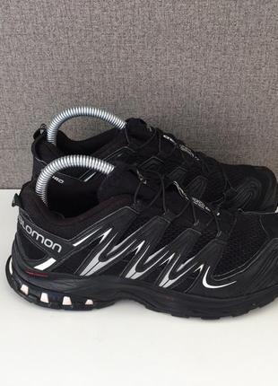 Трекінгові кросівки salomon xa pro 3d трекинговые кроссовки