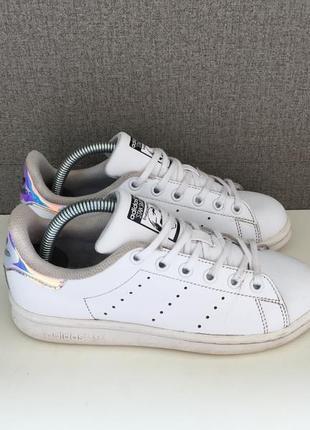 Жіночі кросівки adidas stan smith женские кроссовки