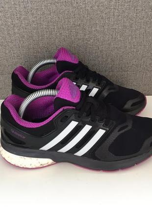 Жіночі кросівки adidas questar женские кроссовки