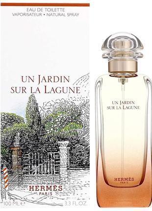 Туалетная вода Un Jardin Sur La Lagune для женщин - edt 100 ml PL