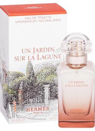 Туалетная вода Un Jardin Sur La Lagune для женщин - edt 50 ml PL