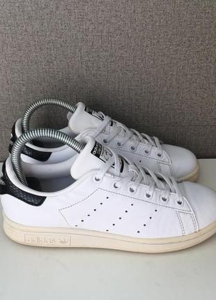 Жіночі кросівки adidas stan smith женские кроссовки кеды