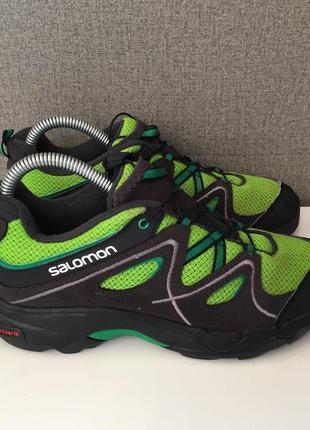 Жіночі кросівки salomon женские кроссовки