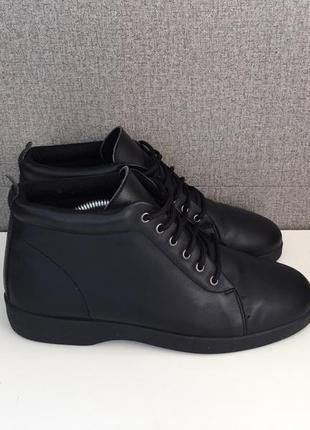 Жіночі черевики free step женские ботинки сапоги