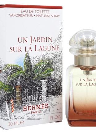 Туалетная вода Un Jardin Sur La Lagune для женщин - edt 30 ml PL