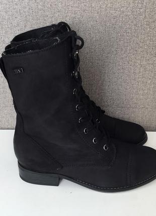 Жіночі черевики roberto santi женские ботинки сапоги