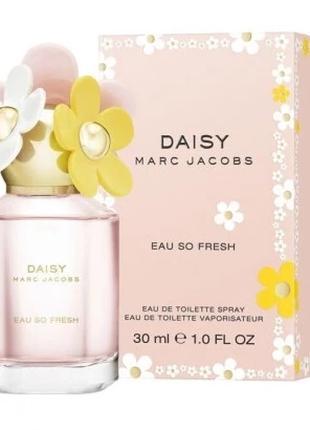 Туалетная вода Marc Jacobs Daisy Eau So Fresh для женщин - edt...