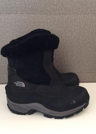 Жіночі черевики the north face женские ботинки сапоги