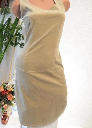 Платье футляр, сарафан мелкий вельвет, брендовая обувь, вещи в...