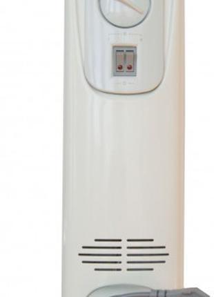 Масляный радиатор Термія Н0715 1500Вт