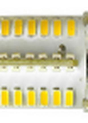 LED лампа LEDEX G4 6Вт 6000K-500lm-220V