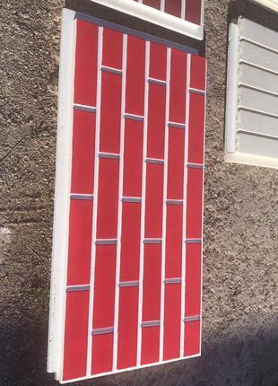 фасадный термальний панель P1 P14