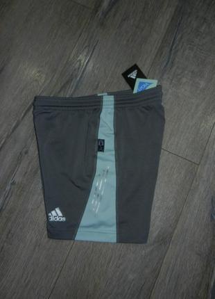 44/s adidas,оригинал серые плавки шорты,новые