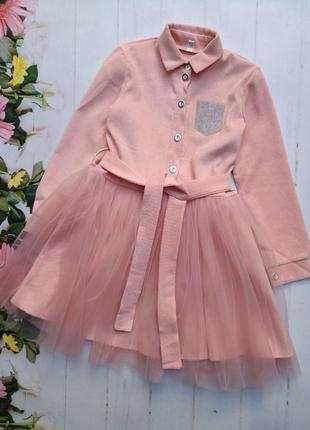 Нарядное платье. детское нарядное платье. ткань:вельвет.