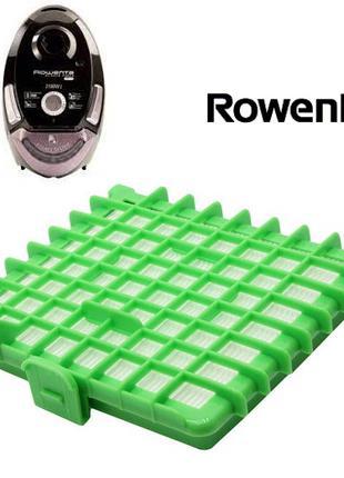 Фильтр ZR002901 для пылесоса Rowenta RO4449, RO4729, RO4649