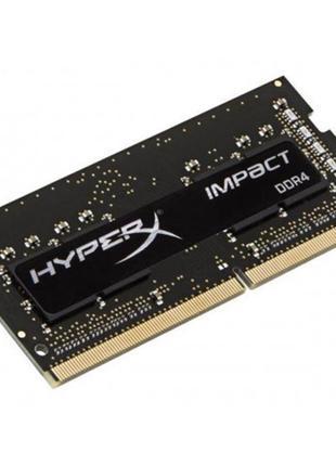 SO-DIMM 8GB/2400 DDR4 Kingston HyperX Impact (HX424S14IB2/8)