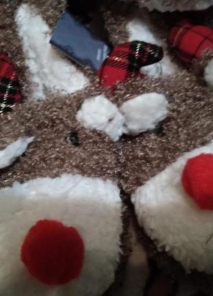 Тапочки   ежики ( очень милые)