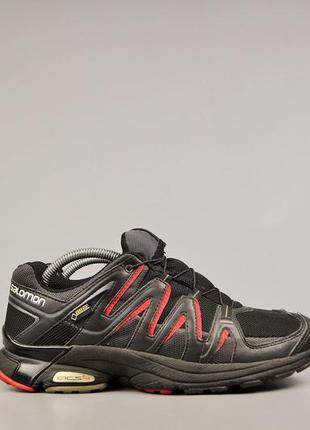 Мужские кроссовки salomon gore-tex, р 41,5