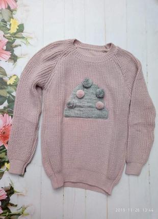 Свитер.  кофта, свитер женский.