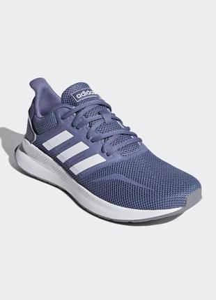 Женские кроссовки adidas runfalcon(артикул:f36217)