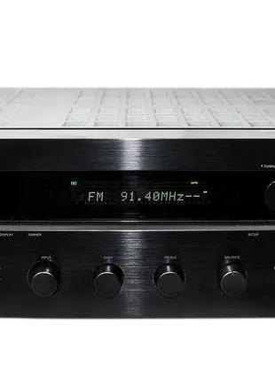 ONKYO TX-8020 стерео ресивер усилитель 2х 90Вт отличный HiFi звук