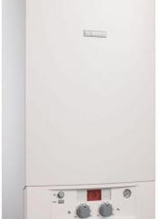 Настенный газовый котел Bosch Gaz 3000 W ZW 24-2KE