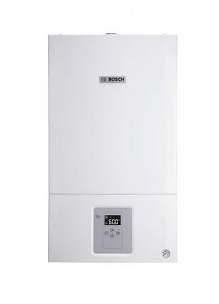 Настенный газовый котел Bosch WBN 6000-28C RN