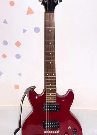 Электрогитара IBANEZ Gio GAX70 Cherry Red